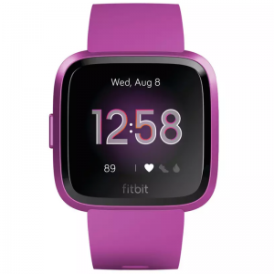 Fitbit Versa Lite Smart Watch – Mulberry Forever20