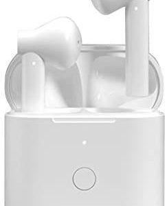 QCY T17 True Wireless Bluetooth 5.0 Earbuds 3D Stereo Headphones Wireless Earphones