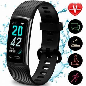 TEMINICE High-End Fitness Tracker Watch Forever 20 Uganda