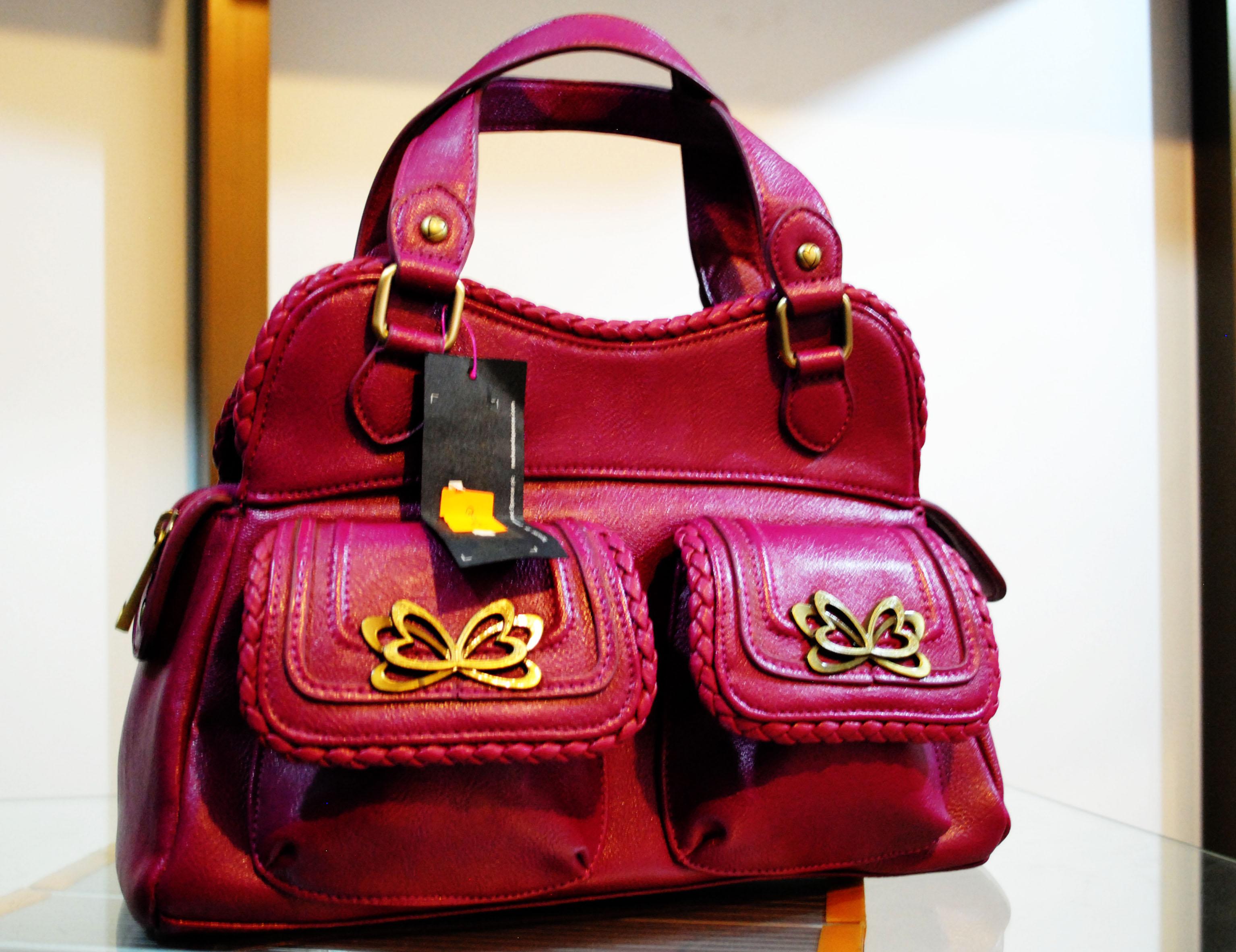 Latest Ladies Bags
